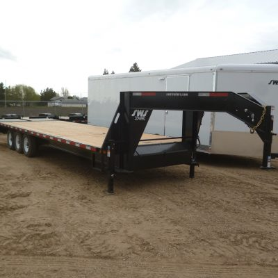 SWS Trailers on
